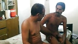 Two Indians fucking