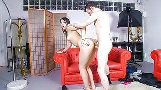 AmateurEuro - Hot Teen Liz Rainbow Pick Up Guy For Hard Sex