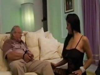 Gay man dick - Sucking old man dick