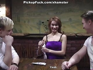 How 2 make a fack pussy How to make a young pretty girl masturbate on camera scene 2