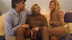 Deutsche Paare ficken hart