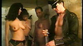 es war Sommer 1987 - Versaute Deutsche aus Leipzig