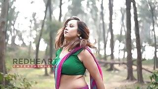 Srin Hot Photoshoot Saree lover Saree fashion Saree Striping