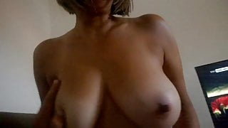 Tits lover