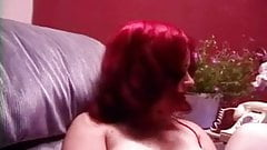 Mature Cheryl And Midget Twigget Share A Cock