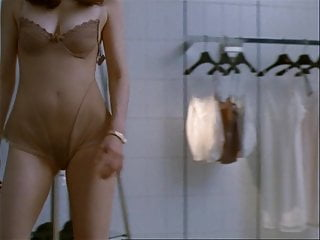 Tilda swinton sex scene in beach Tilda swinton nude in female perversions 1996