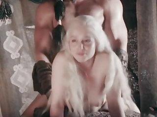 Porno emilia clark Emilia Clarke