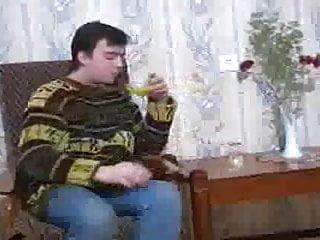 Free videos of bisexual cuckold husband Russian bisex cuckold husband amateur