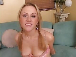 Loud blonde sex Loud eager blonde with pigtails fuck