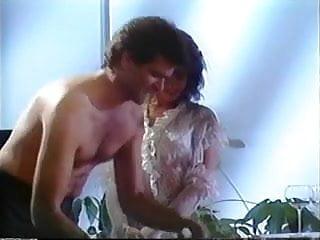 Jon corso naked Aja and jon dough