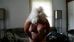 La práctica de Kandy de ser una prostituta de cámara web