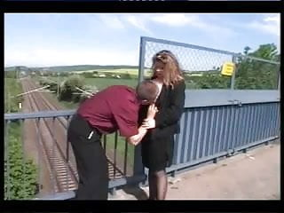 Angelica bridges nude Hot fuck 13 bbw on the bridge