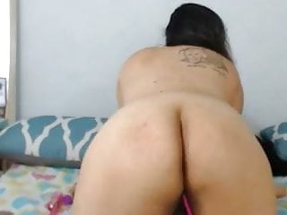 Wifes tits on display Mexican milf body on display webcam