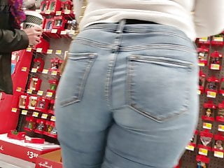 I have no ass - The deepest wedgie that i have ever seen