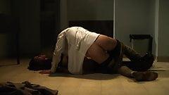 Ana Alexander nude in chemistry (2011)