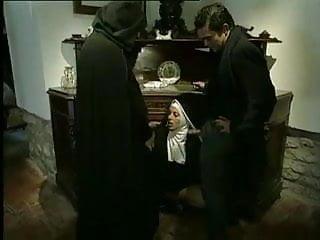 Nun blowjob movie - Naughty nuns 3
