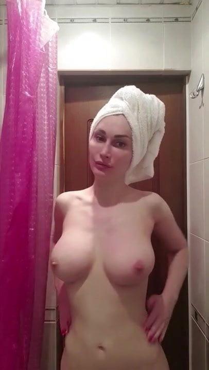 Big Tits Milf Titjob Pov