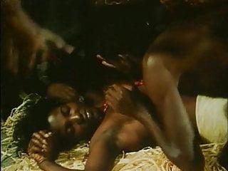 Hairy retro erotica - Africa erotica