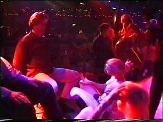 Nude amature glamour models - British 90s glamour models lap dancing part 3