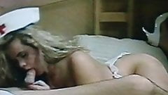 Trinity Loren as Nurse