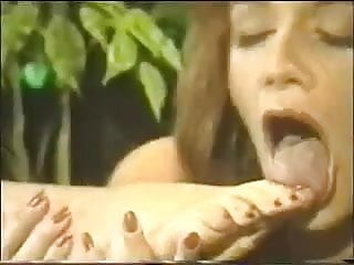 Lesbian feet licking stories Lesbian feet foot fetish toe licking