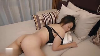 Chinese 18 year old flight attendant