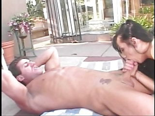 Big tit fuck cum shot A sexy young slut with a tramp stamp gets fucked and a cum shot on the face