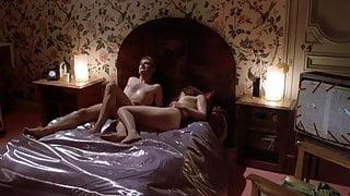 Valerie Kaprisky Nue dans La Femme Publique (1984)