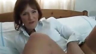 Lady Shows All 15