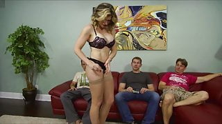 Cory Chase – Step Son's Fuck Doll