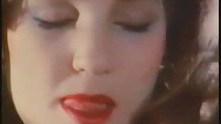 Dreamsuck Duo (1982) Vintage Nicole Black LOA FFM threesome
