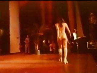 Miss nude video and pics Vintage miss nude contest 1975