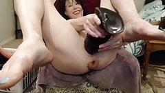 my cam whore prolapse