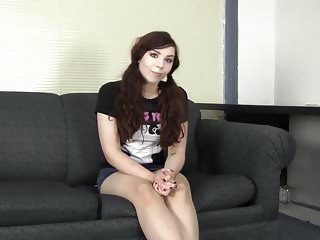 Sock bondage girls Cute girl sock gagged