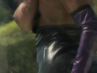 Ashley leggat pussy p ics Ice la fox anal diva in latex