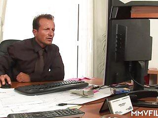 Lingerie stunning - Stunning tight german anal secretary