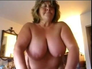 Chubby Big Tits Reiten Pov