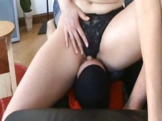 Lingerie 04 cinemax - Chantal 04
