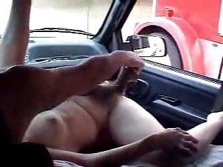 Gay trucker pics - Flashing truckers
