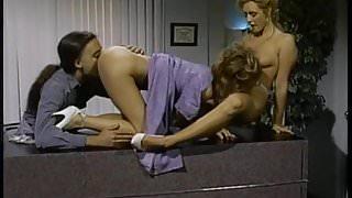 Young Jill Kelly eats Sindee Coxx then is fucked hardcore