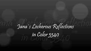 Lecherous Reflections in Color 3340