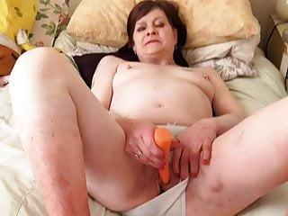 Carrots mature - Janette carrot