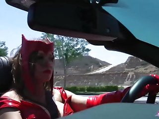 Angela sommers tits - Cosplay babes eating pussy and tribbing outdoors
