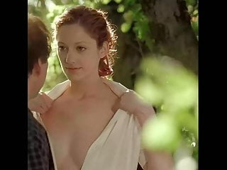 Pam greer boobs - Judy greer hot compilation