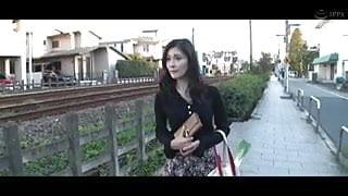 Japanese whore wife BBC