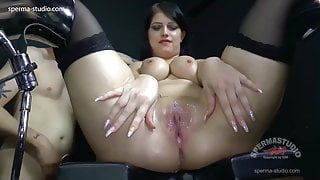 Cum & Creampies for Newcomer Katy Core