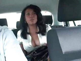 Free hairy sexy - Getting a free taxi ride