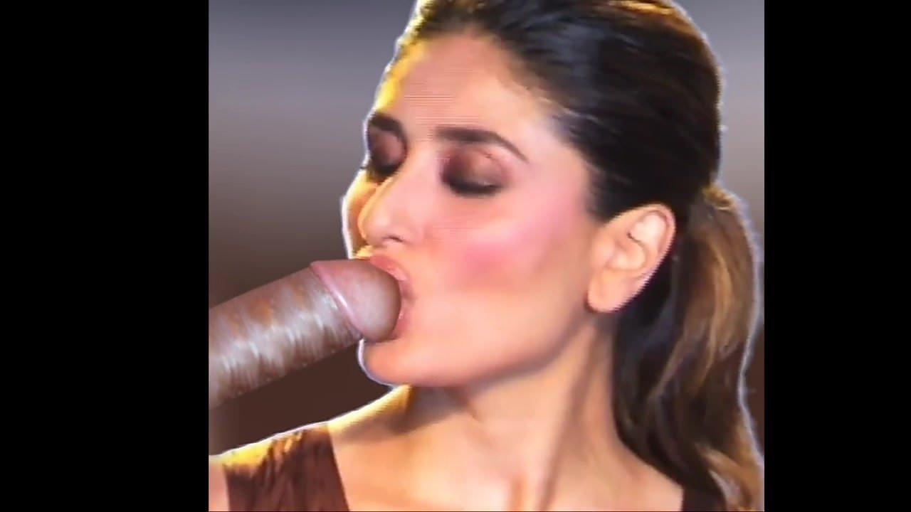 Karina kapoor nipple sucking