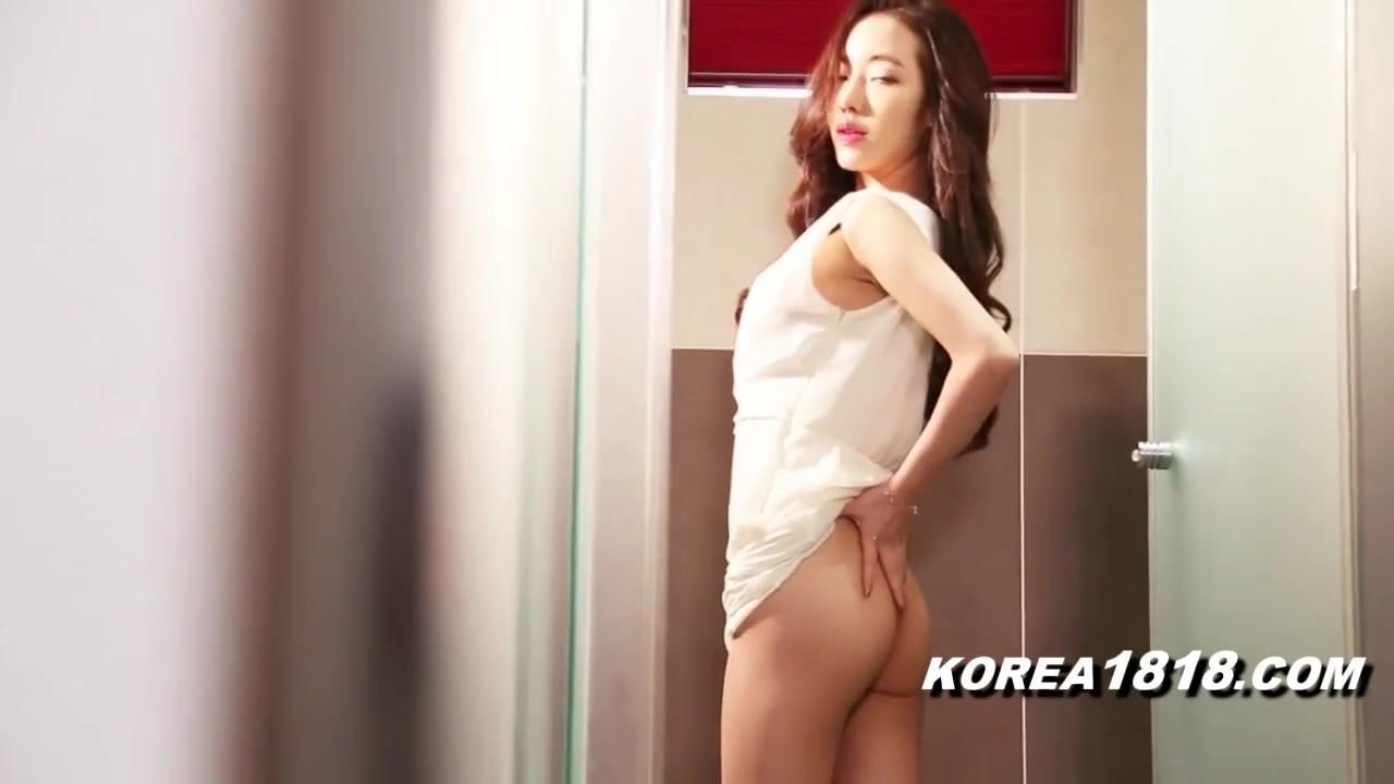 Beautiful Korean Nude Goddess
