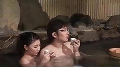 jap hot spring-mu wife-onsen